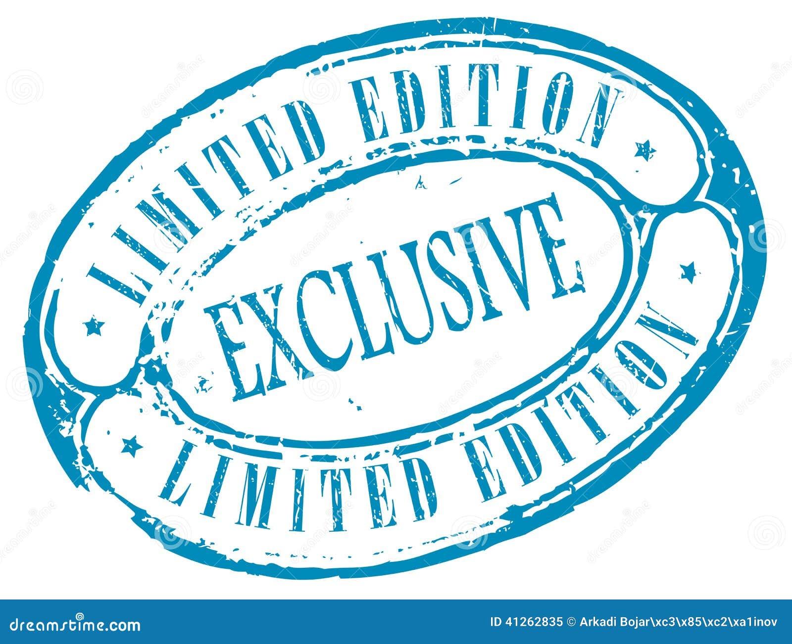 bollo esclusivo dell 39 edizione limitata illustrazione