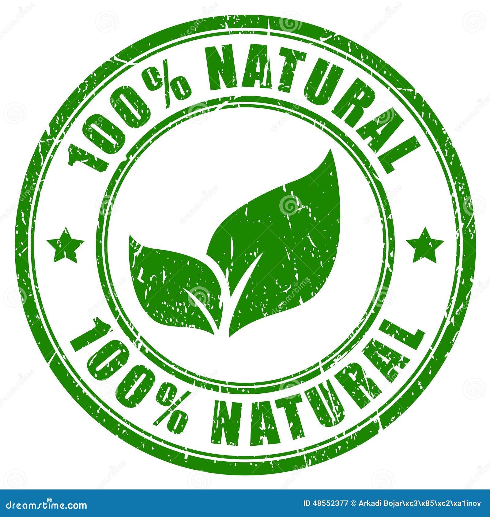 Bollo naturale 100