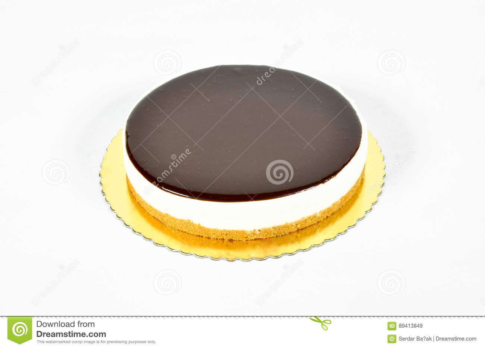 Bolo de chocolate Yummy