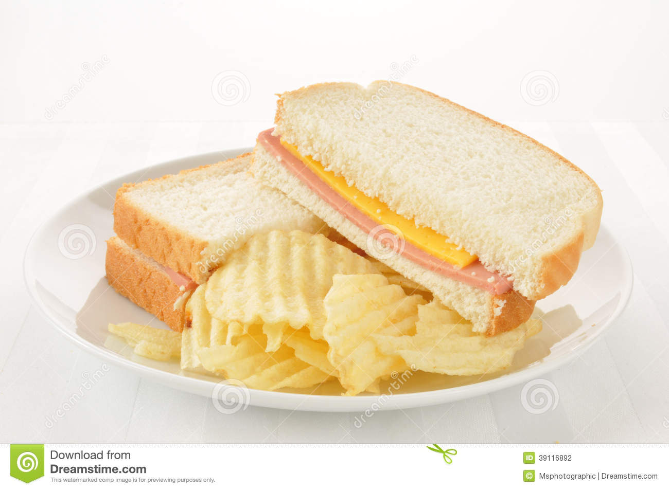 bologna and cheese