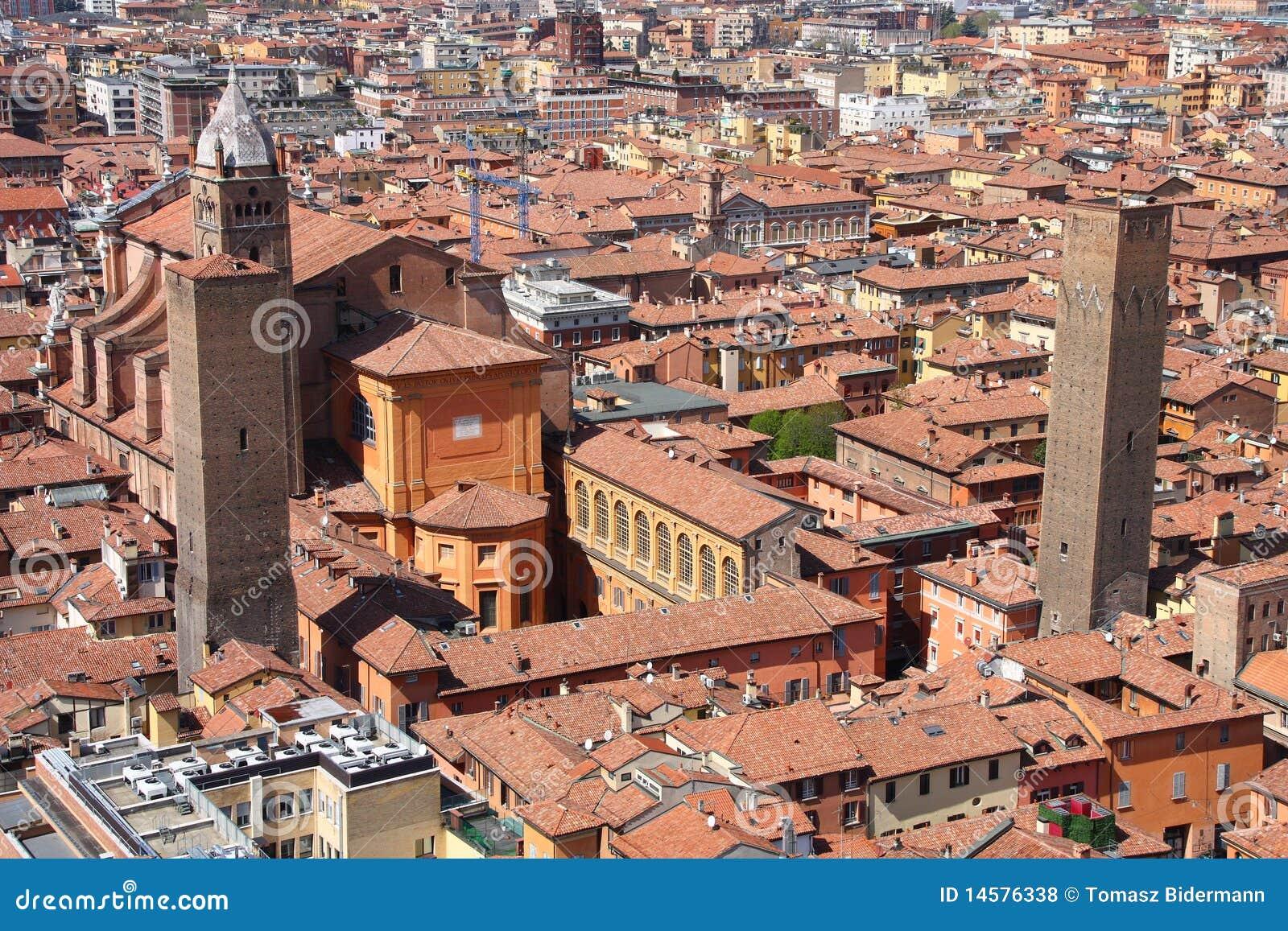 Bologna, Italie