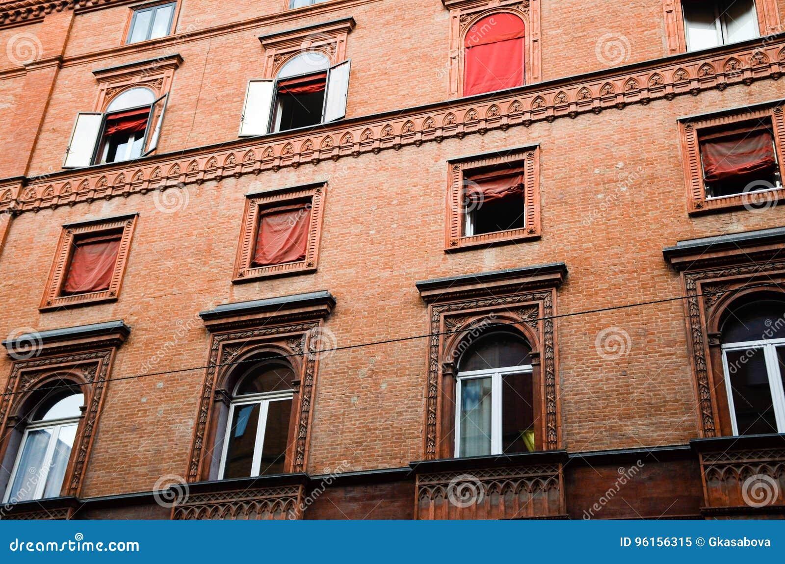 Bologna Italien