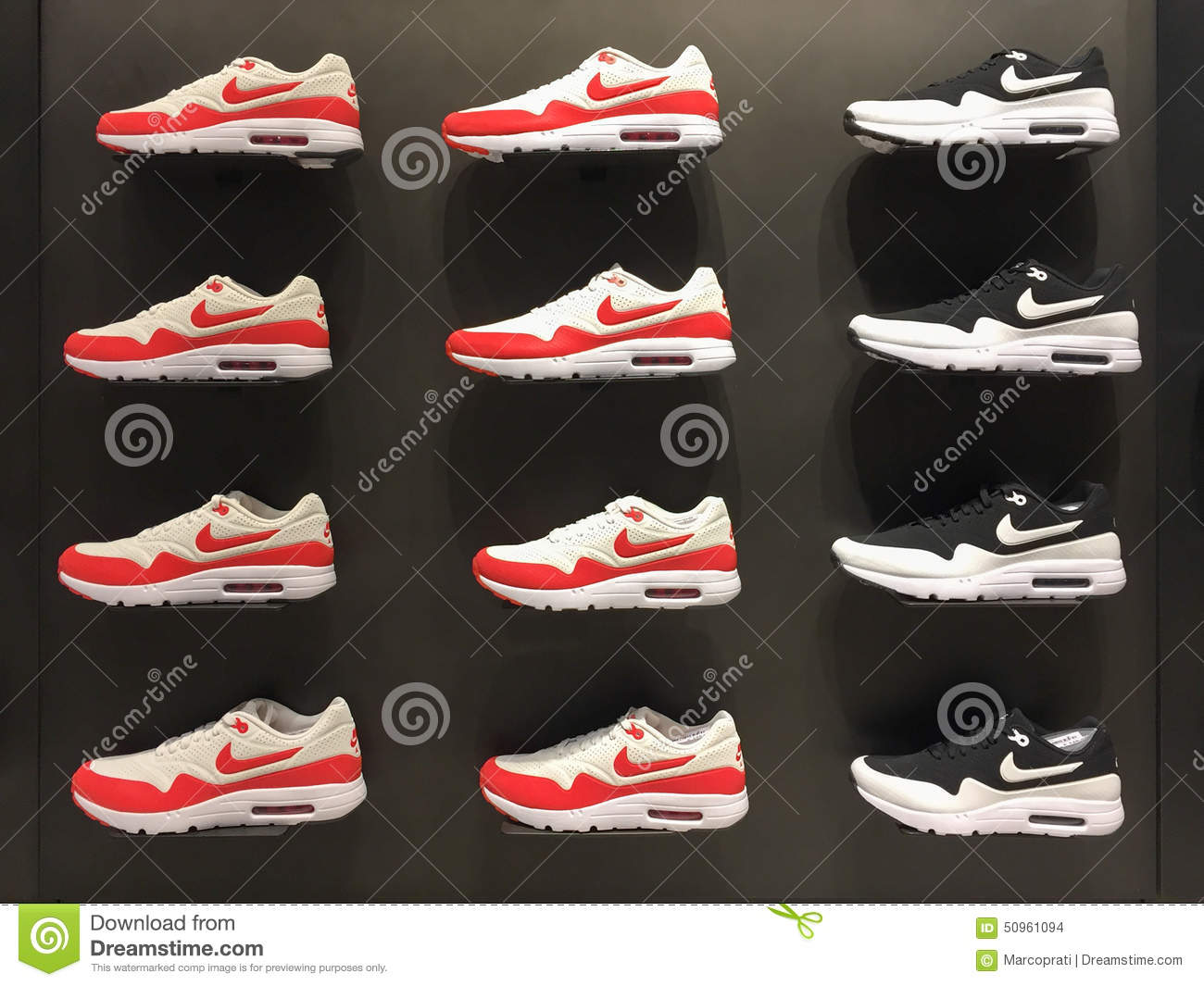 nike italy shoes