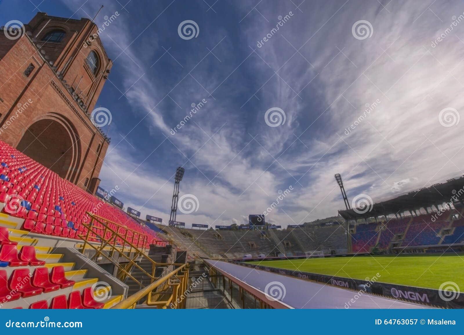 Bologna-Stadion