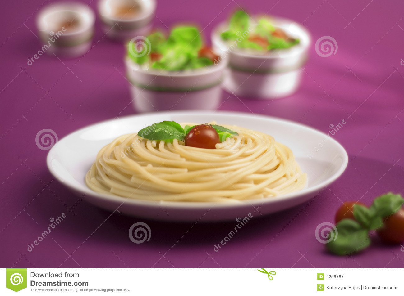 Bolognese italy spagetti