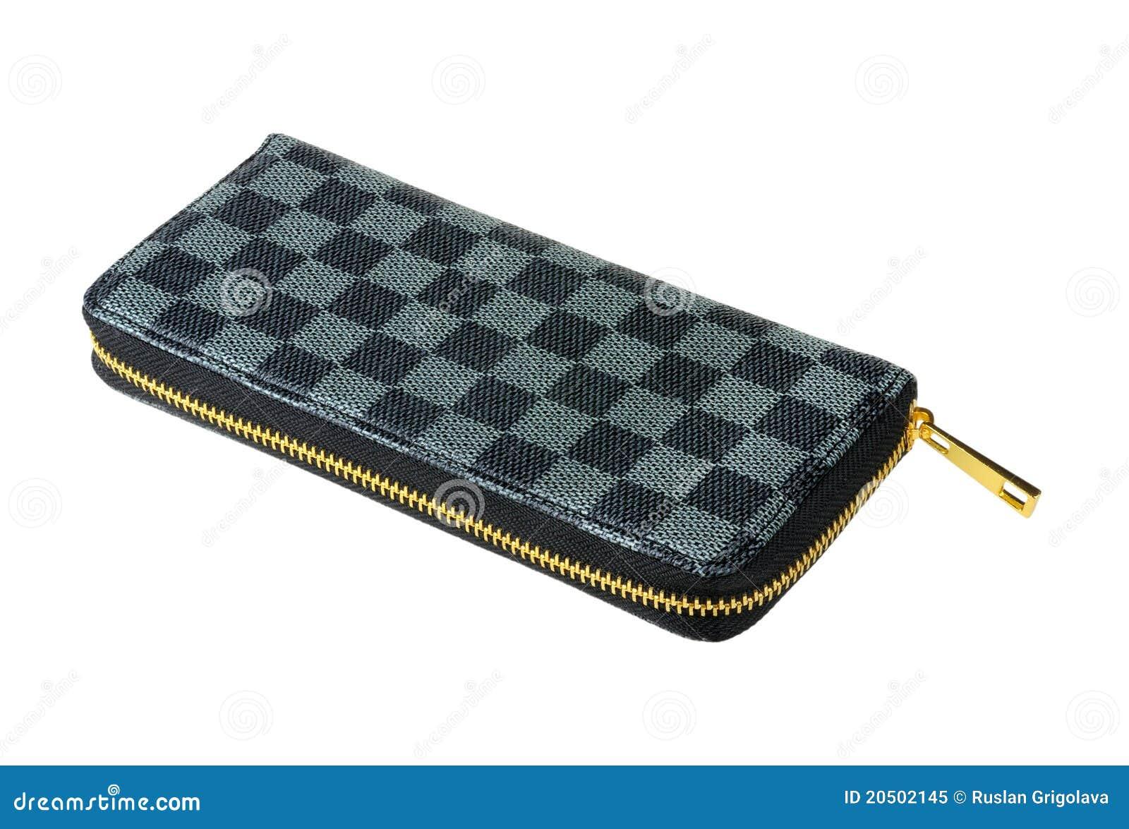 Bolsa Checkered