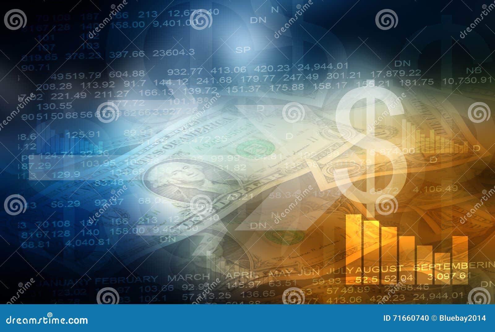 A bolsa de valores