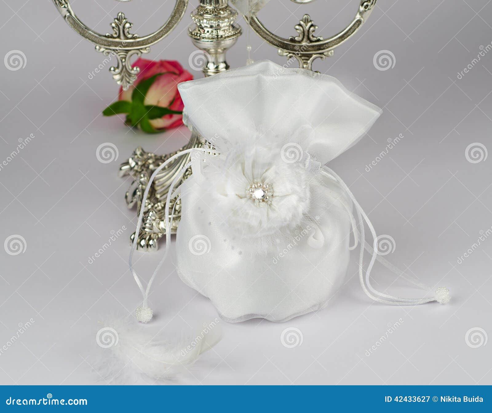 Bolso de la novia