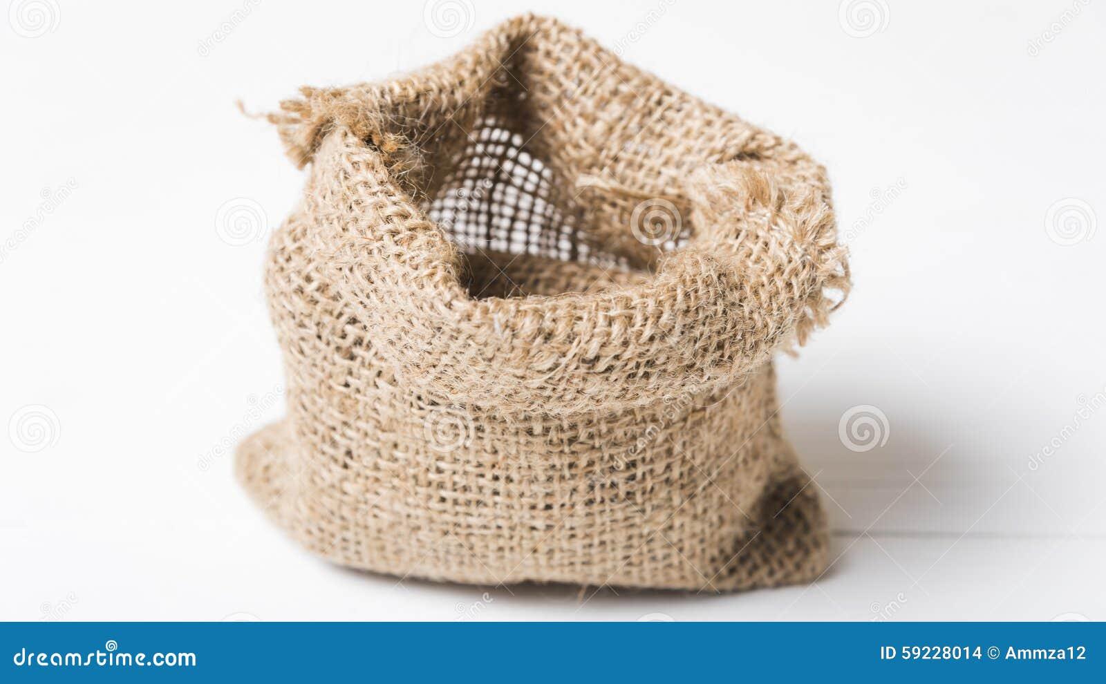 Download Bolso del saco foto de archivo. Imagen de sacos, marrón - 59228014