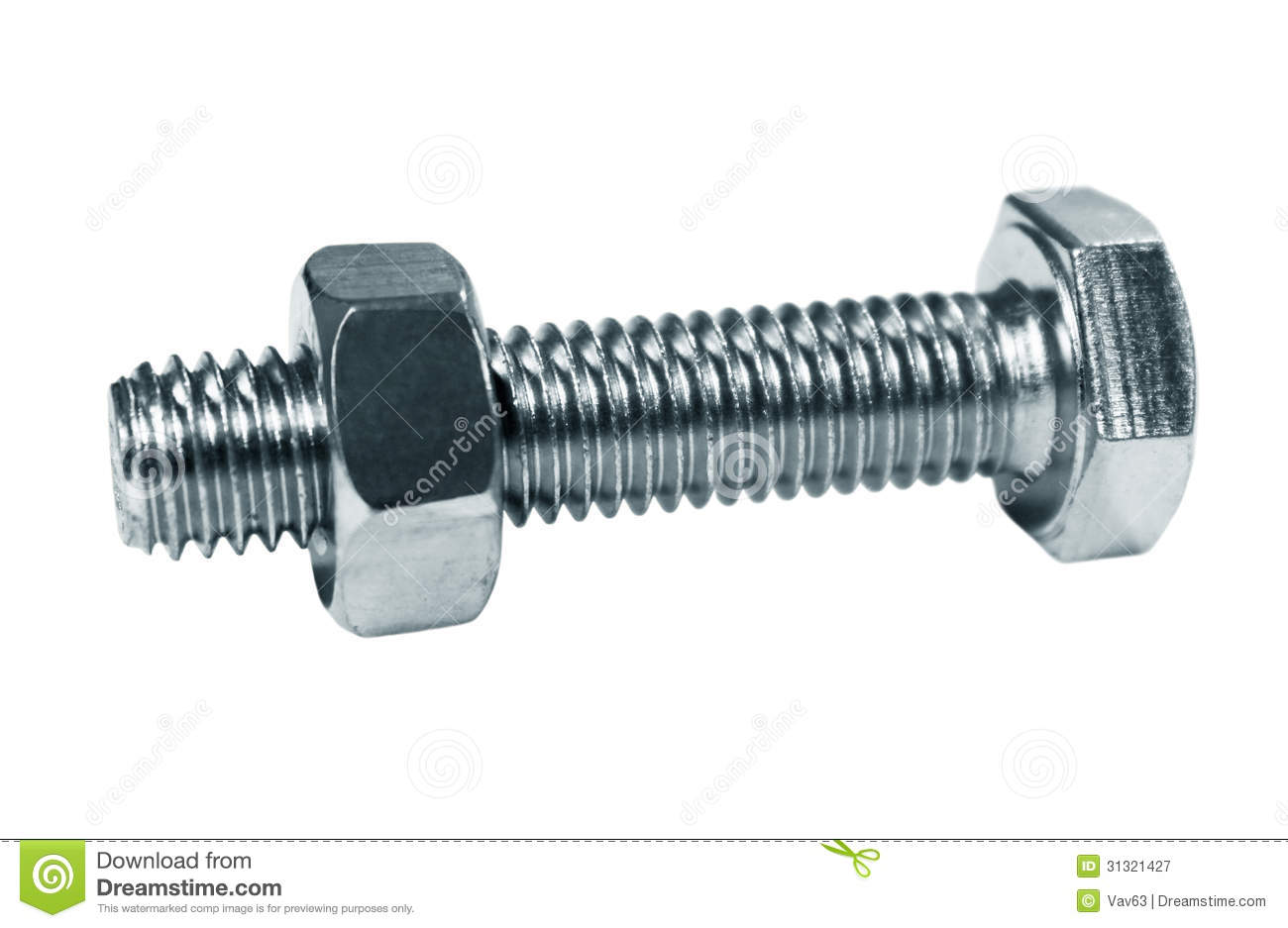 how to make a ball screw