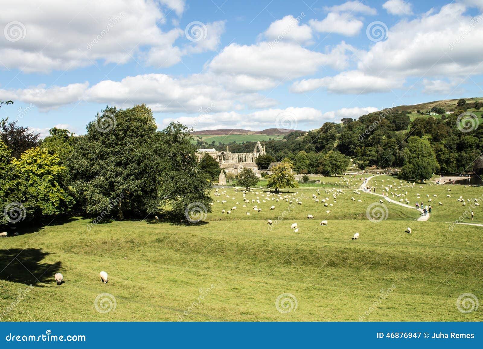 Bolton abbotskloster