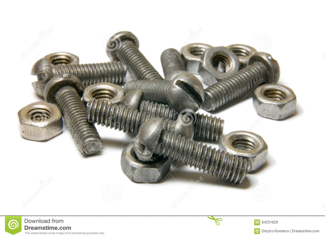 Nuts and bolts of a business plan