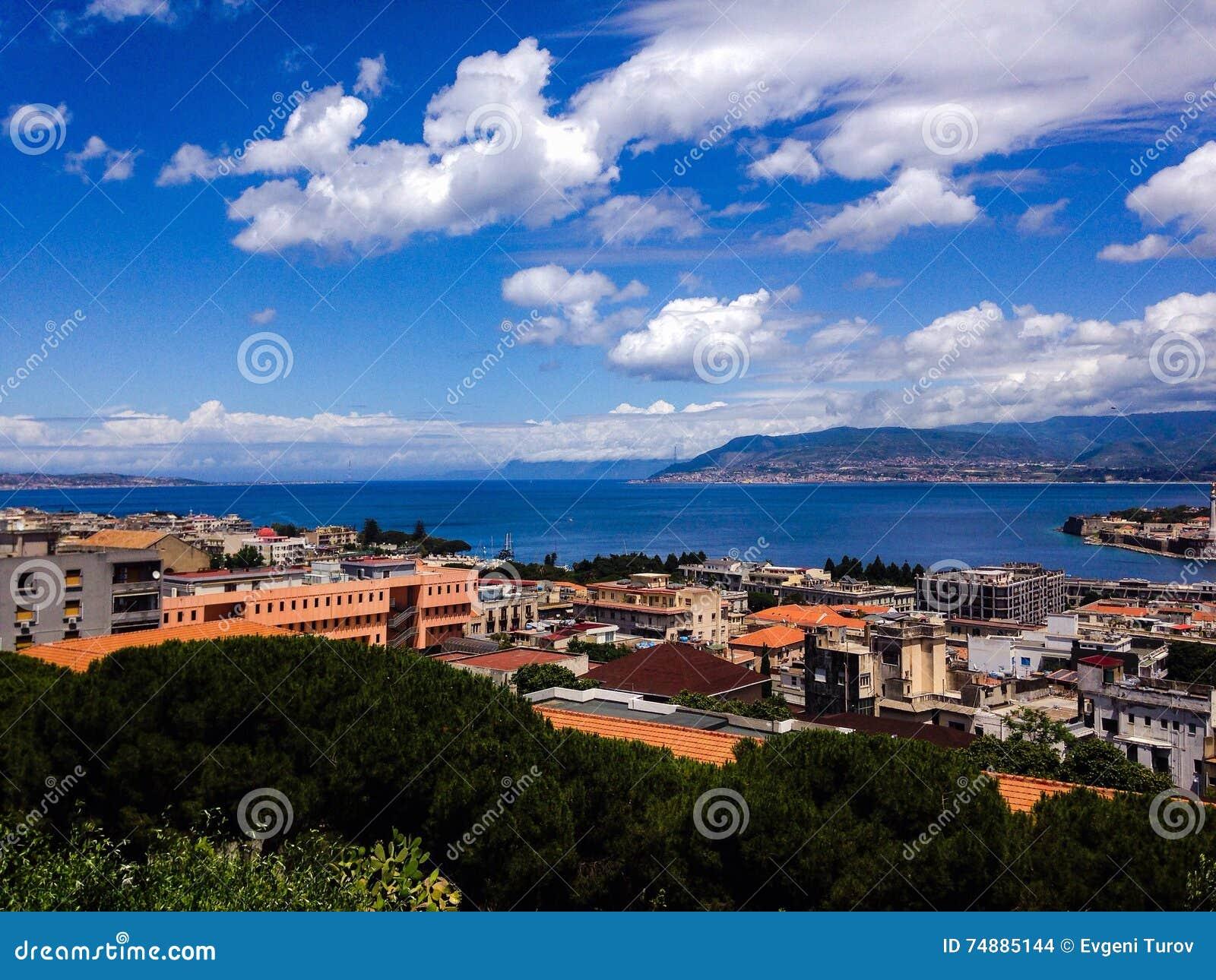 Bom dia em Sicília