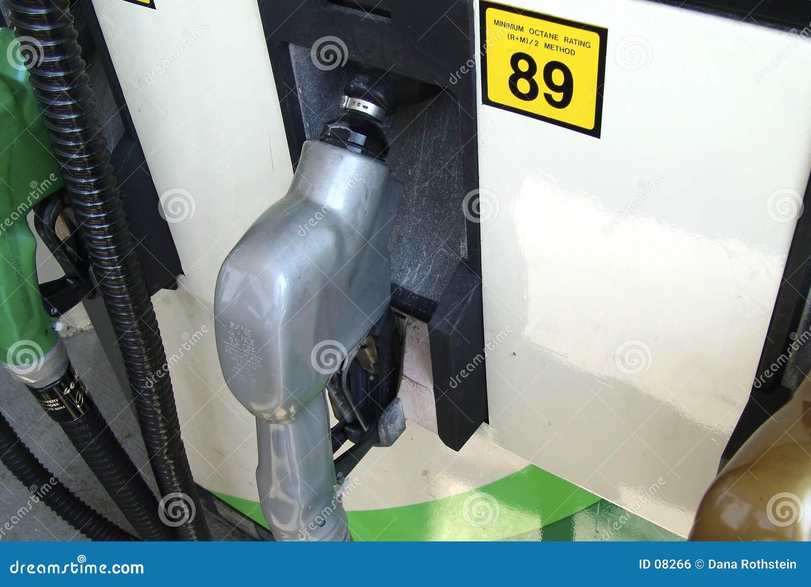 Bomba de gás