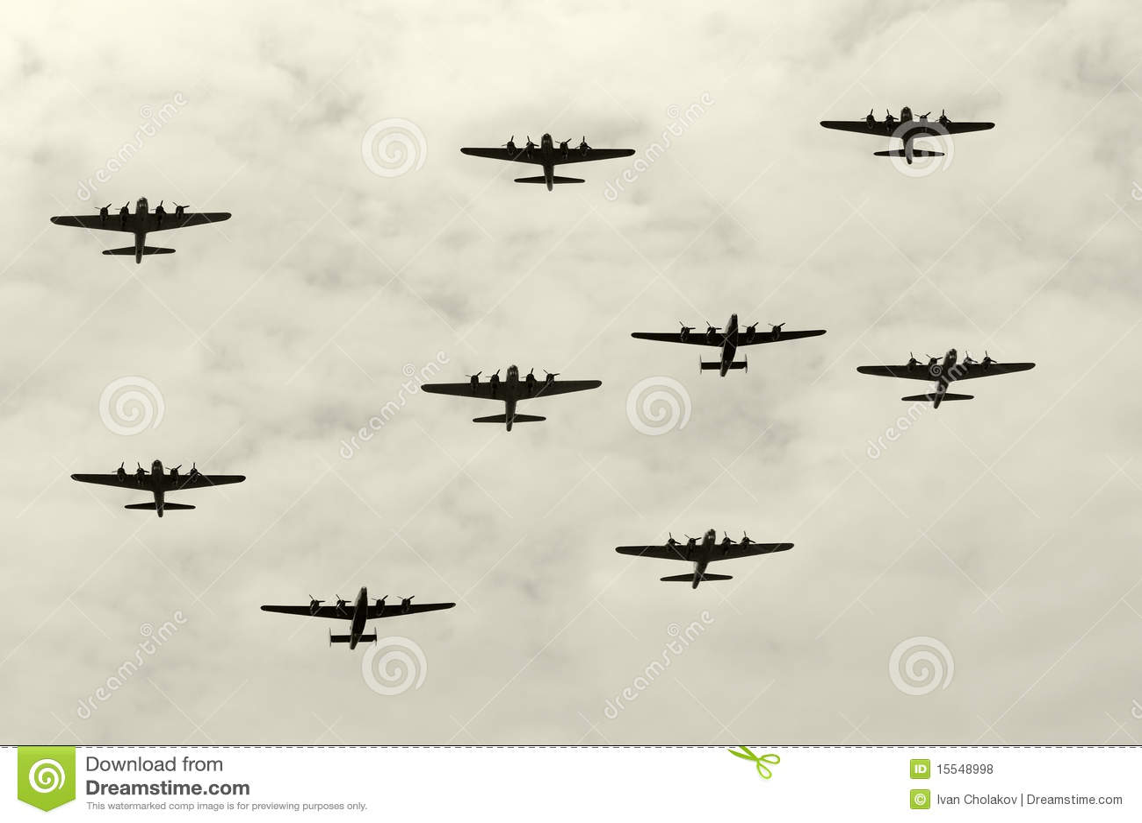 Bombardeiros pesados
