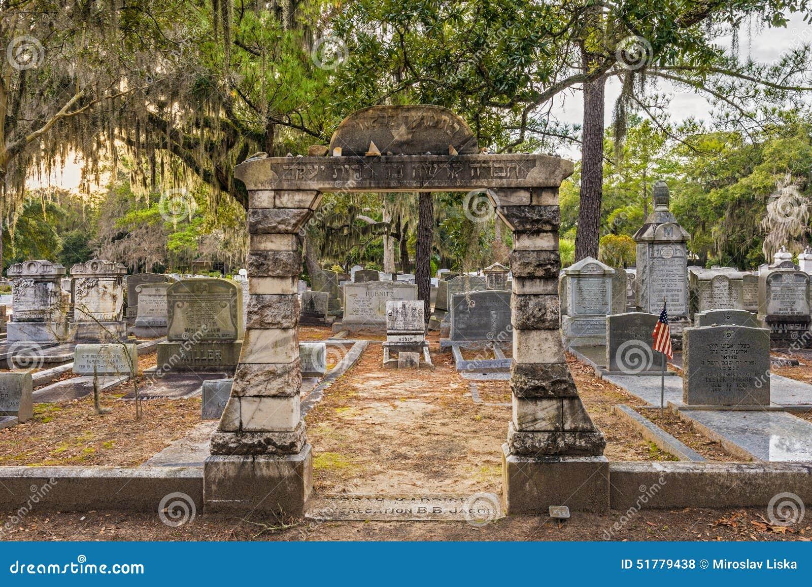 Bonaventure cmentarz w sawannie, Gruzja
