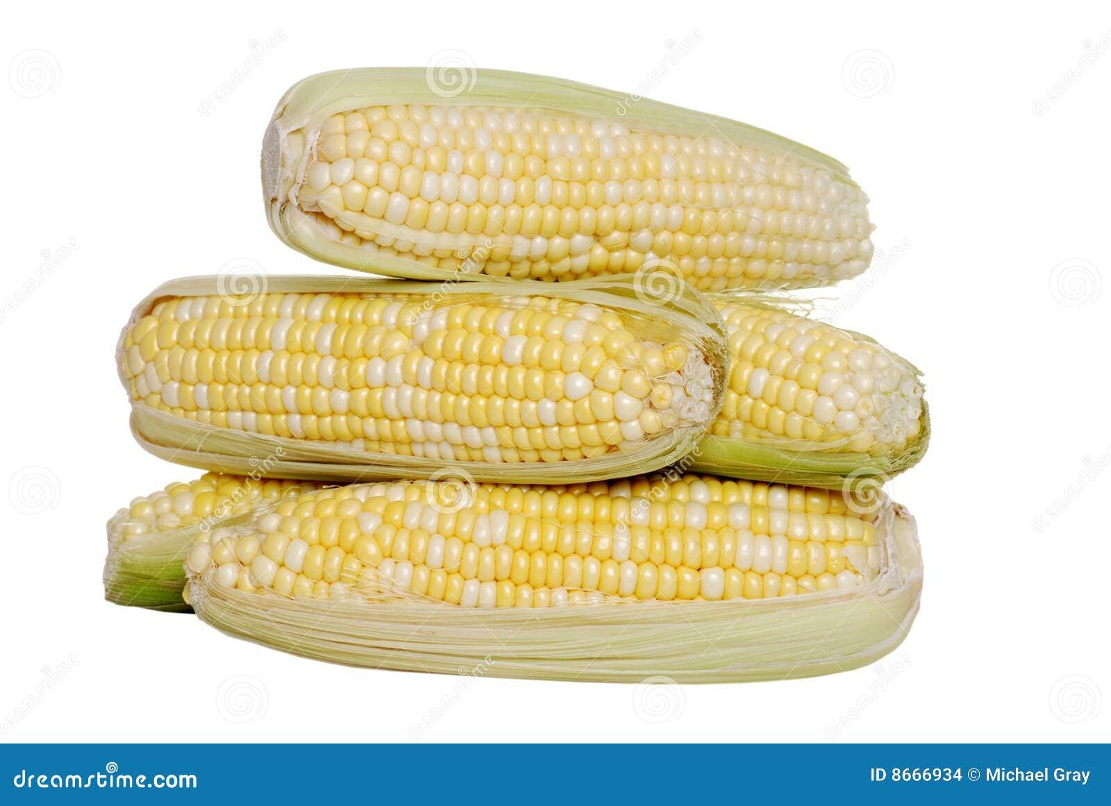 Bonbon à pile d isolement par maïs
