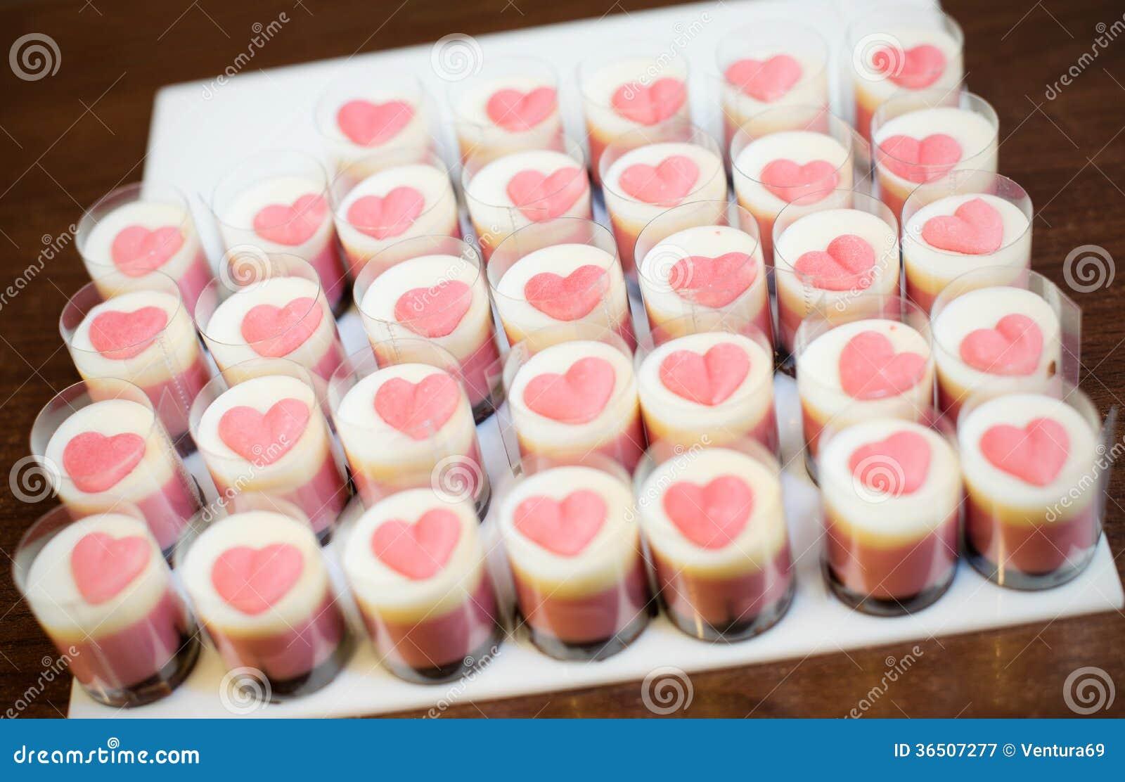 Bonbons à chocolat