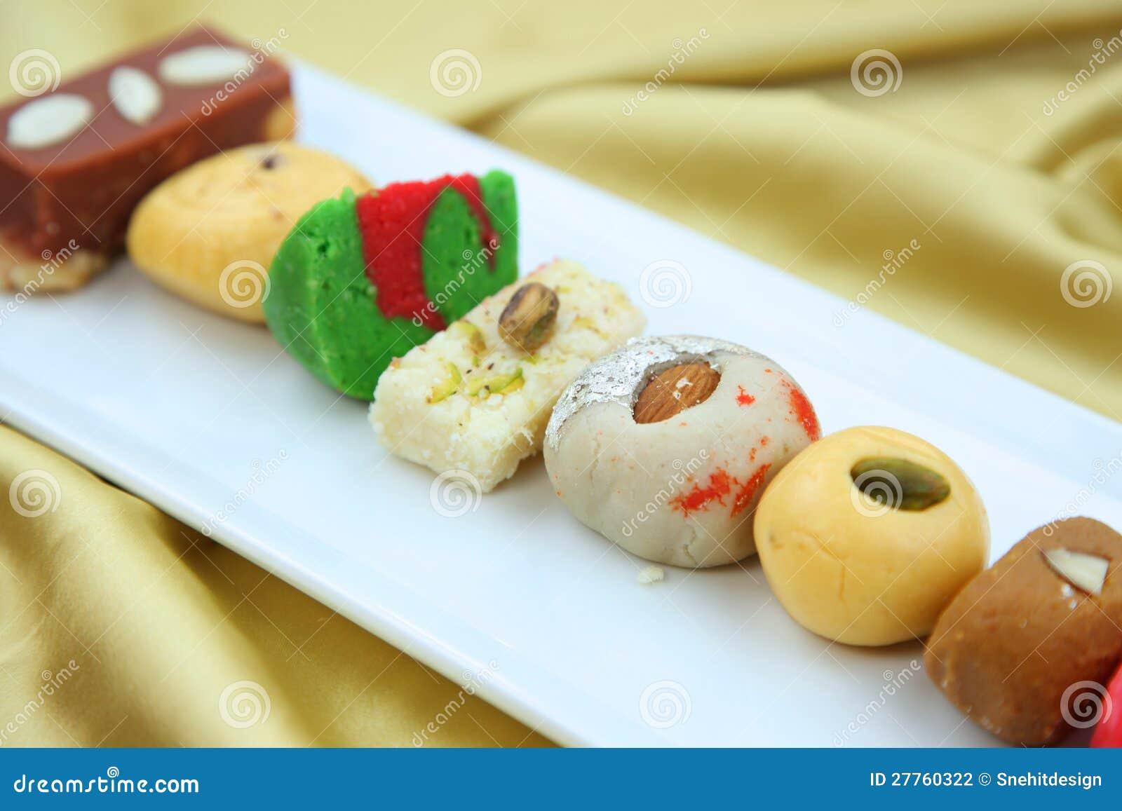 Bonbons de l Inde