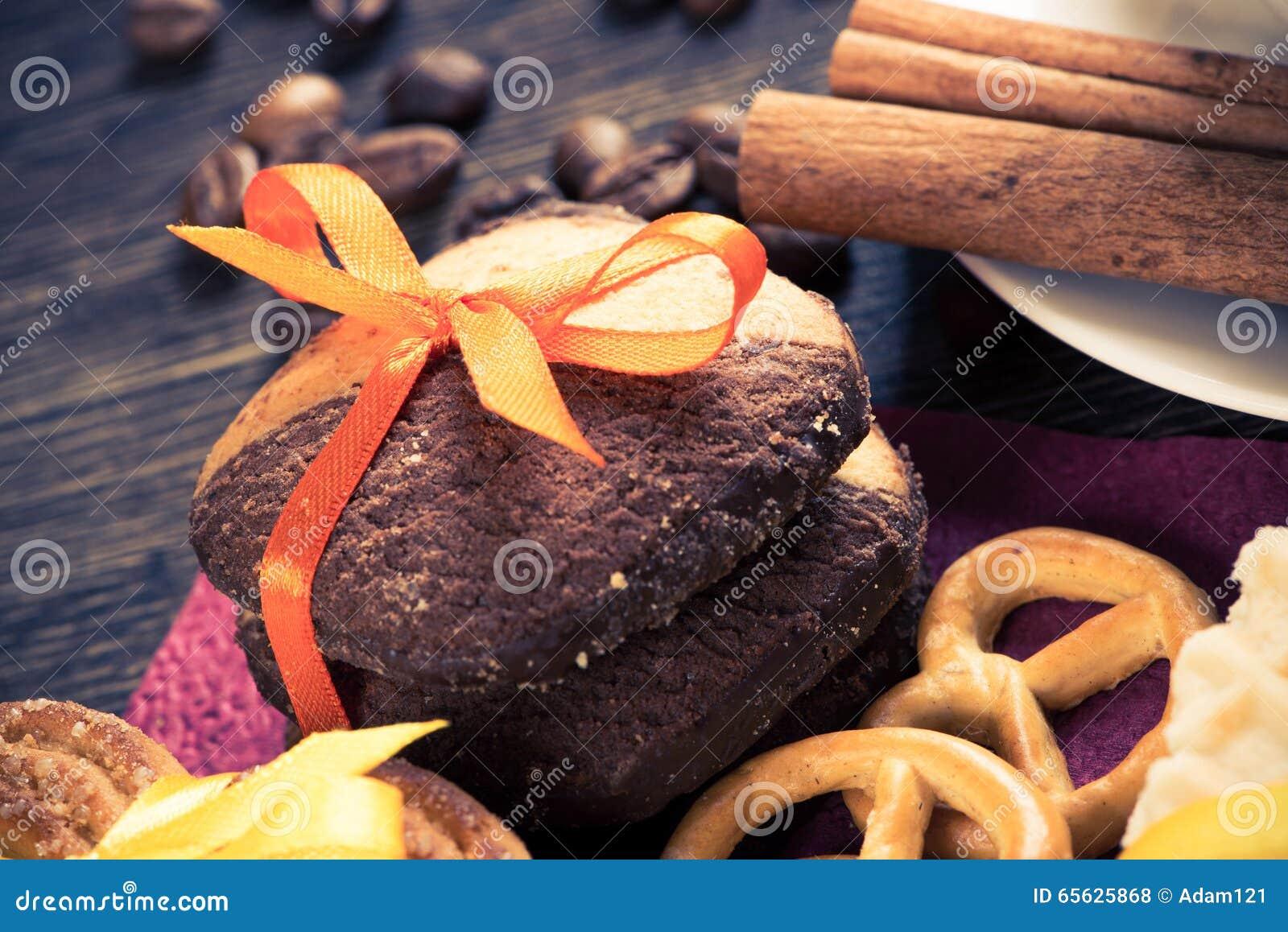 Bonbons pour la pause-café