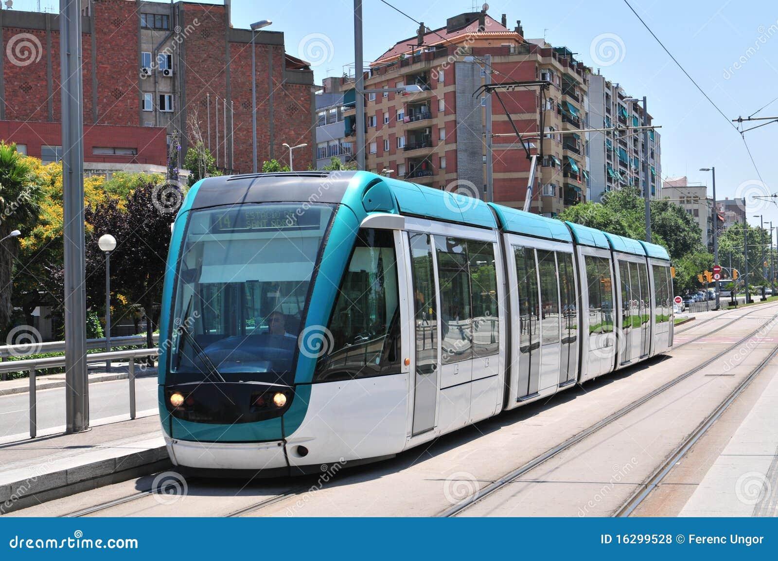 Bonde - Barcelona