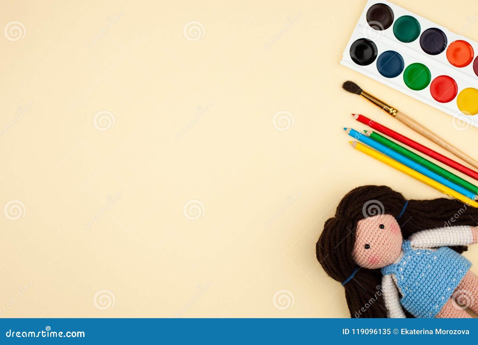Cabelinho da boneca amigurumi parte 1 - YouTube | 957x1300
