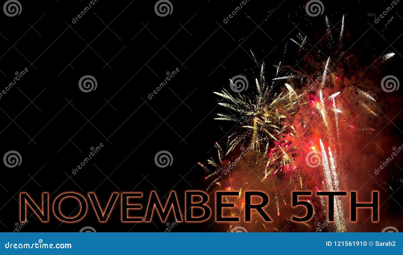 bonfire night november 5th uk celebrates guy fawkes night with