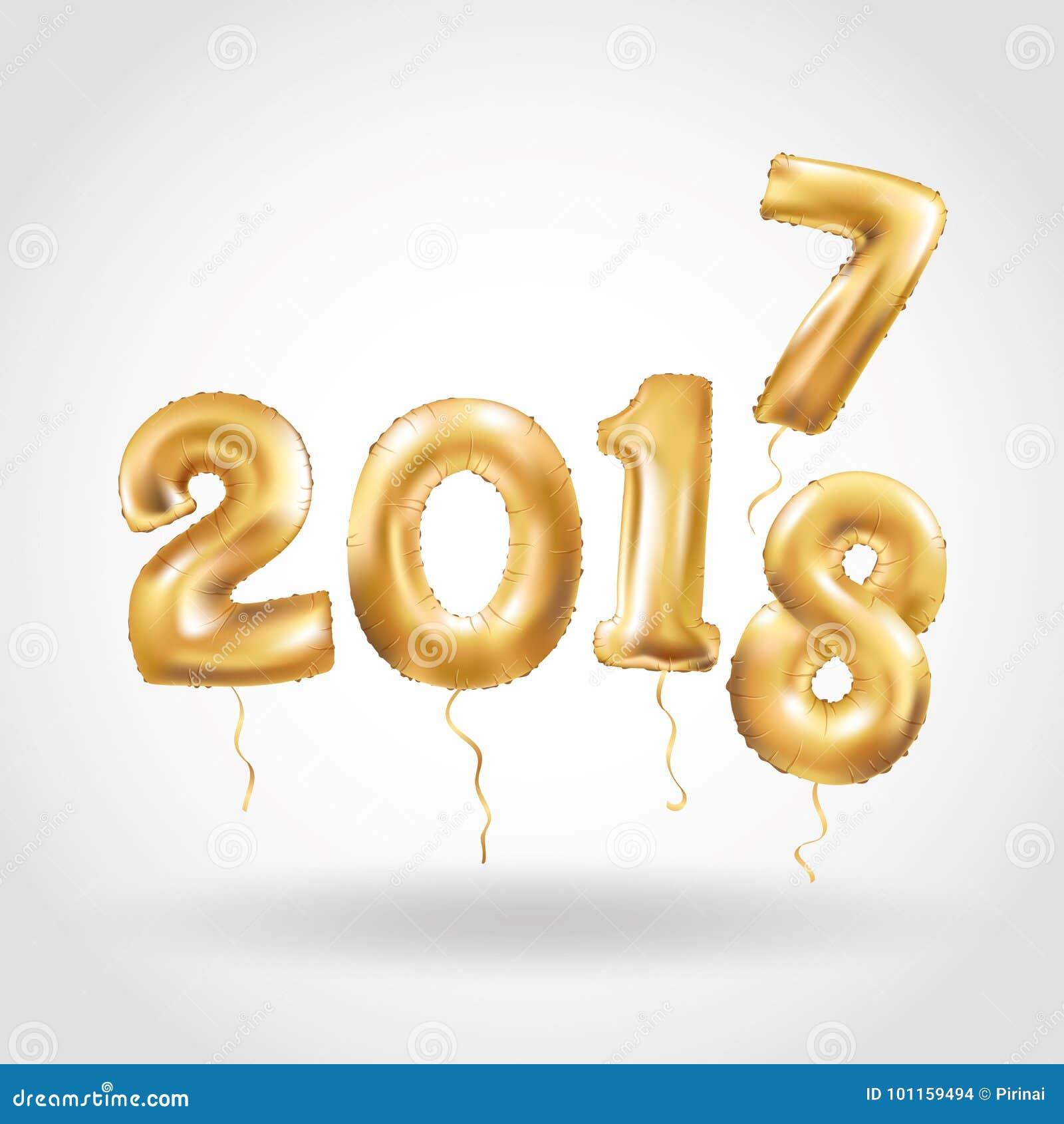 Bonne année 2018 2017