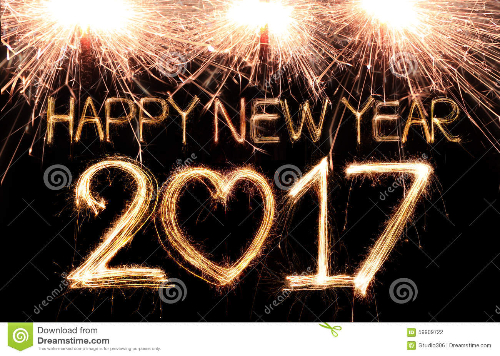 Bonne ann e 2017 photo stock image 59909722 - Bonne nouvelle anne ...