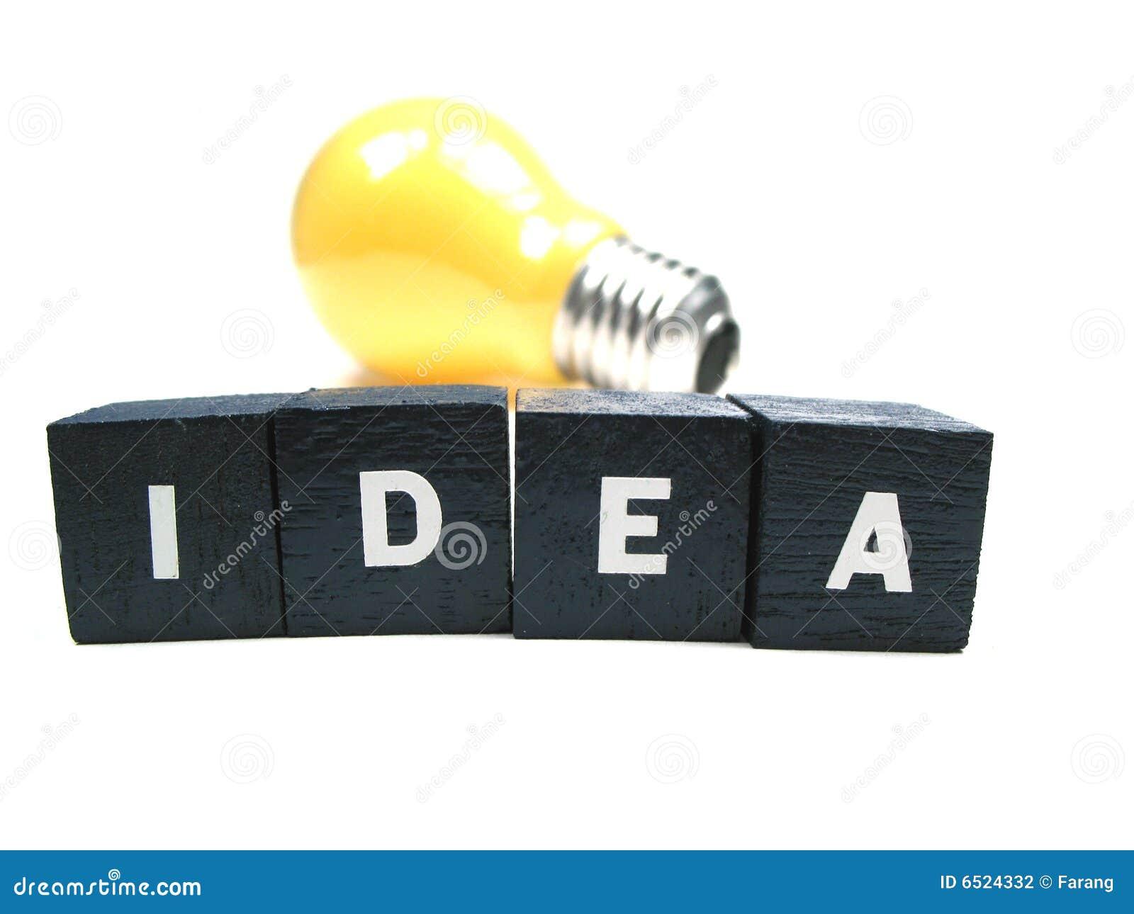 Bonne idée