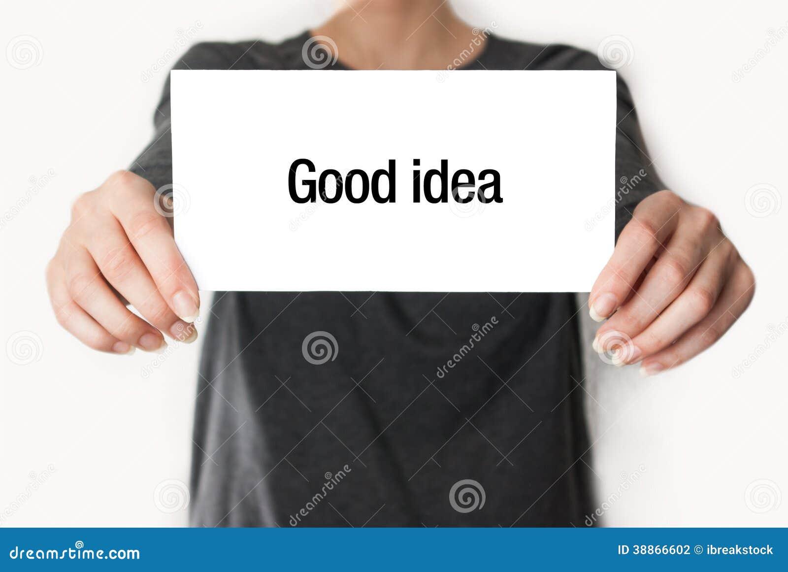 Bonne Idee Sur Une Carte De Visite Professionnelle