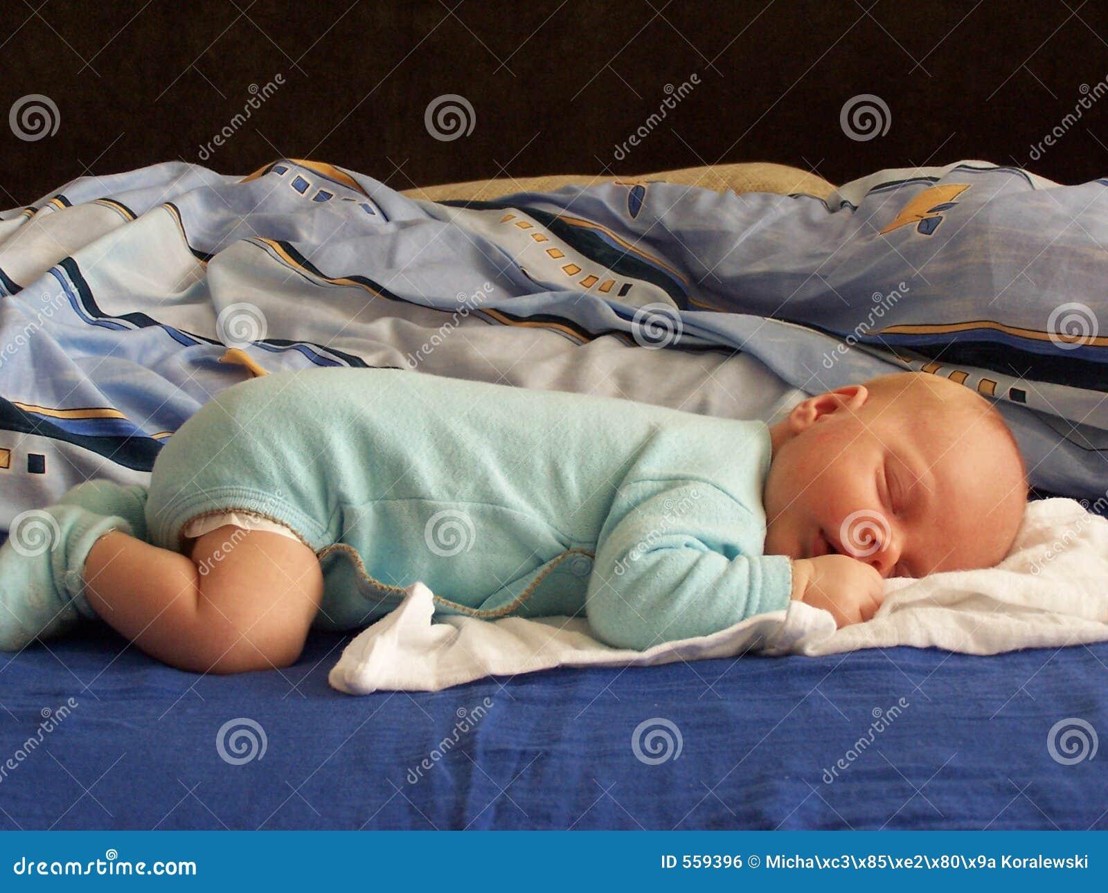 Bonne Nuit Mon Petit Ange Photo Stock Image Du Sommeil