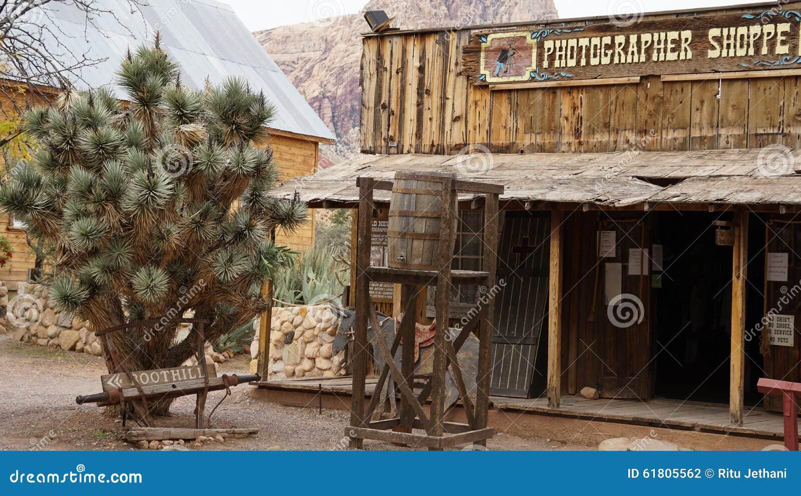 Awe Inspiring Bonnie Springs Ranch In Las Vegas Nevada Editorial Machost Co Dining Chair Design Ideas Machostcouk