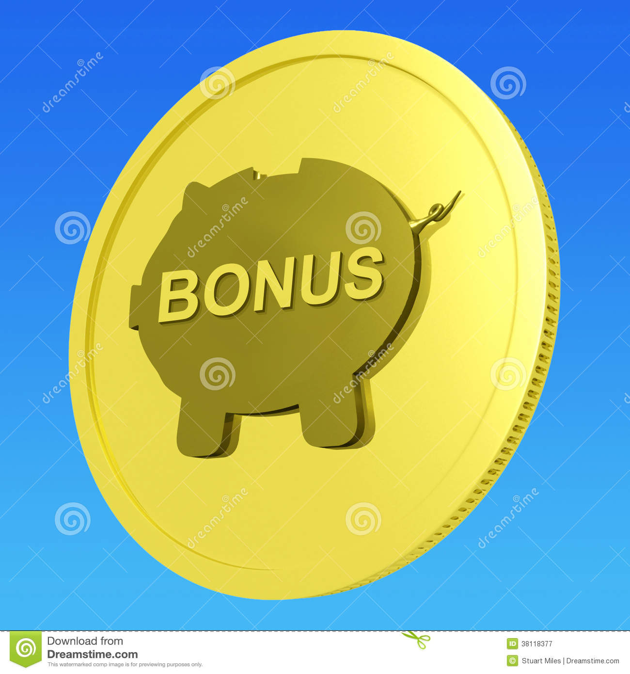 meaning of bonus