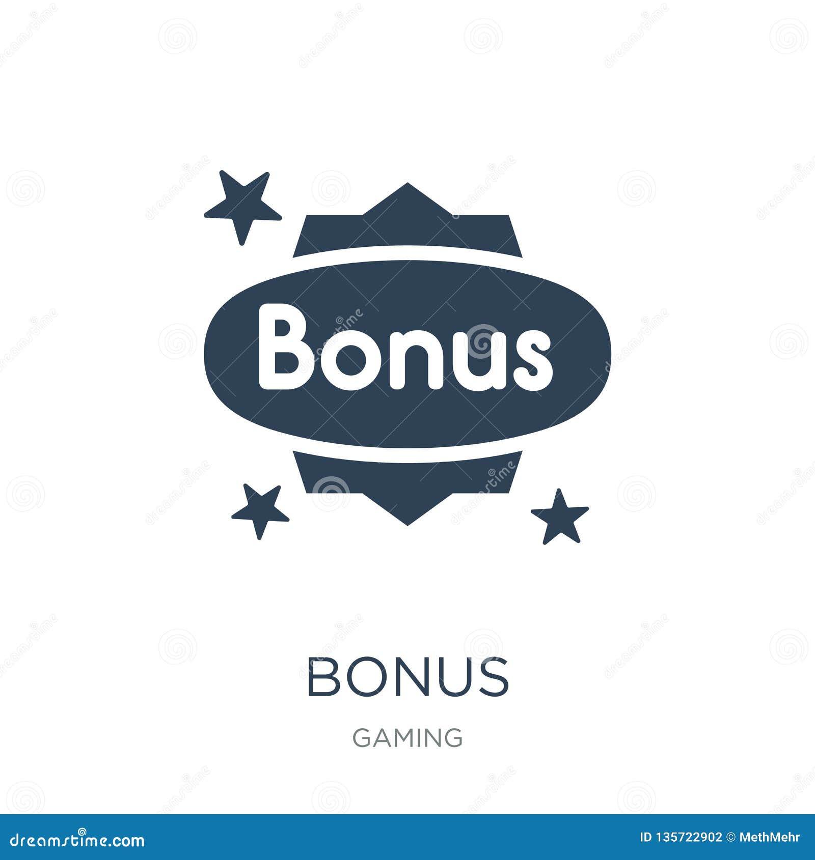 bonus icon in trendy design style. bonus icon isolated on white background. bonus vector icon simple and modern flat symbol for