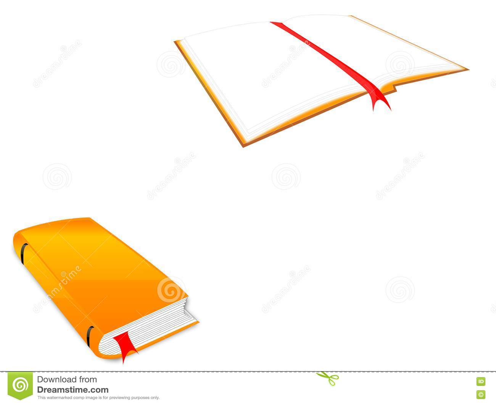 Book stock illustration. Illustration of book, antique ...