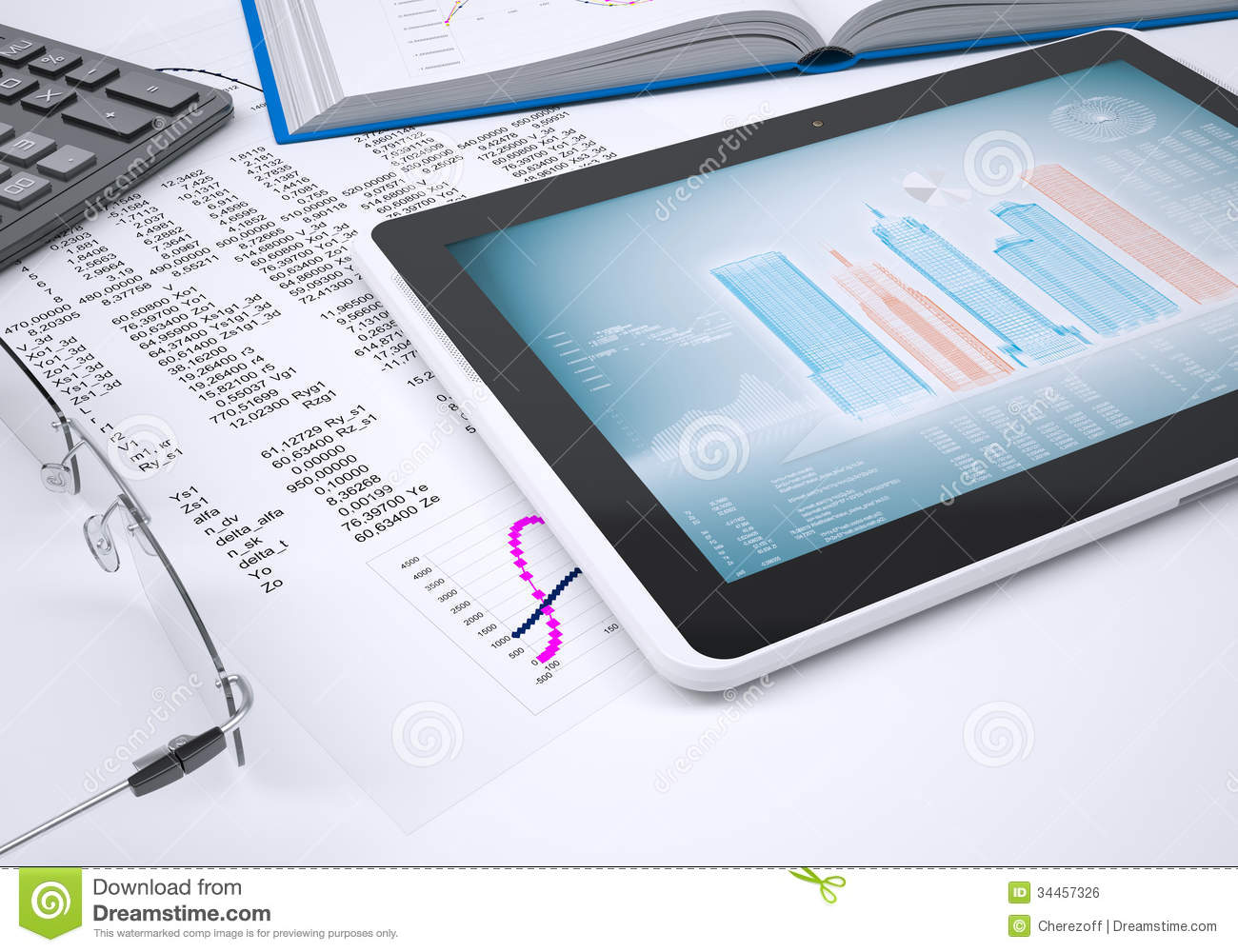 tablet pc research papers