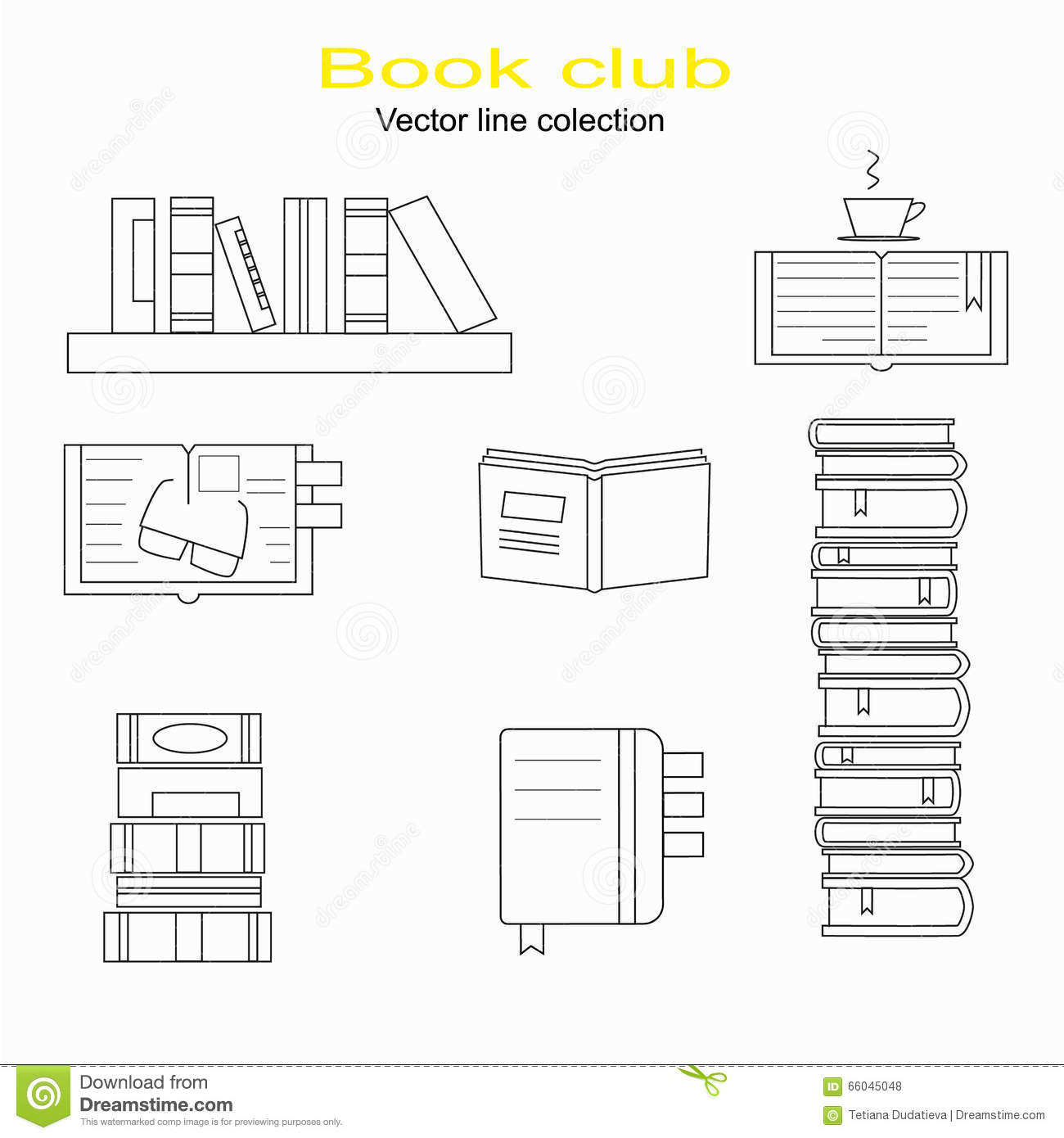 book collection book club back to school book stack stock bookshelf clip art images bookshelf clip art png