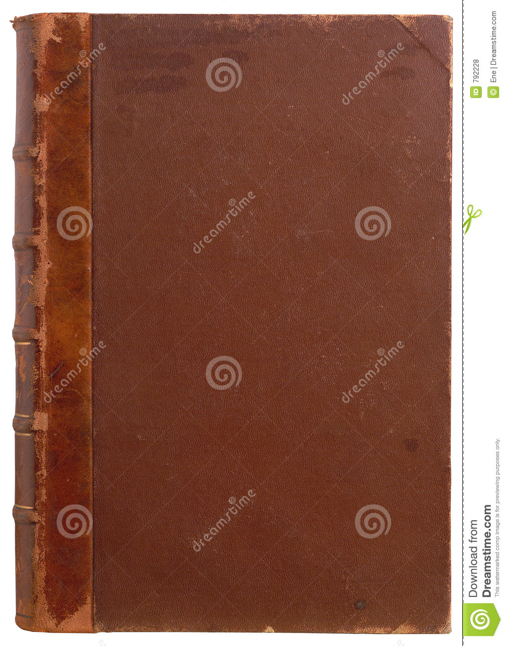 Book Cover Stock Photography : Book cover royalty free stock photos image