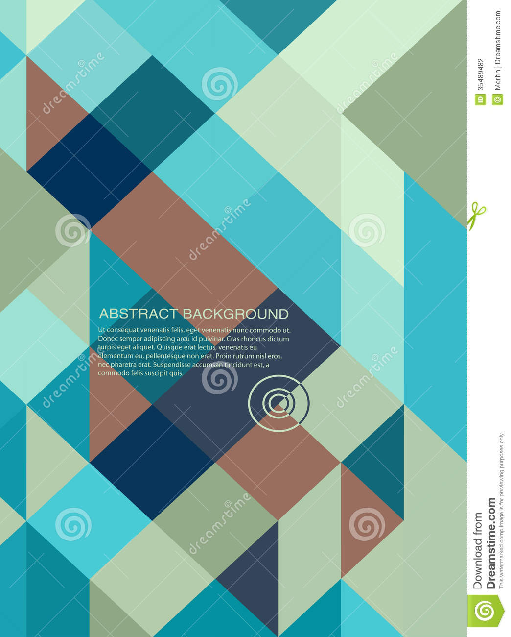 Abstract Book Cover Background ~ Book cover background stock photography image
