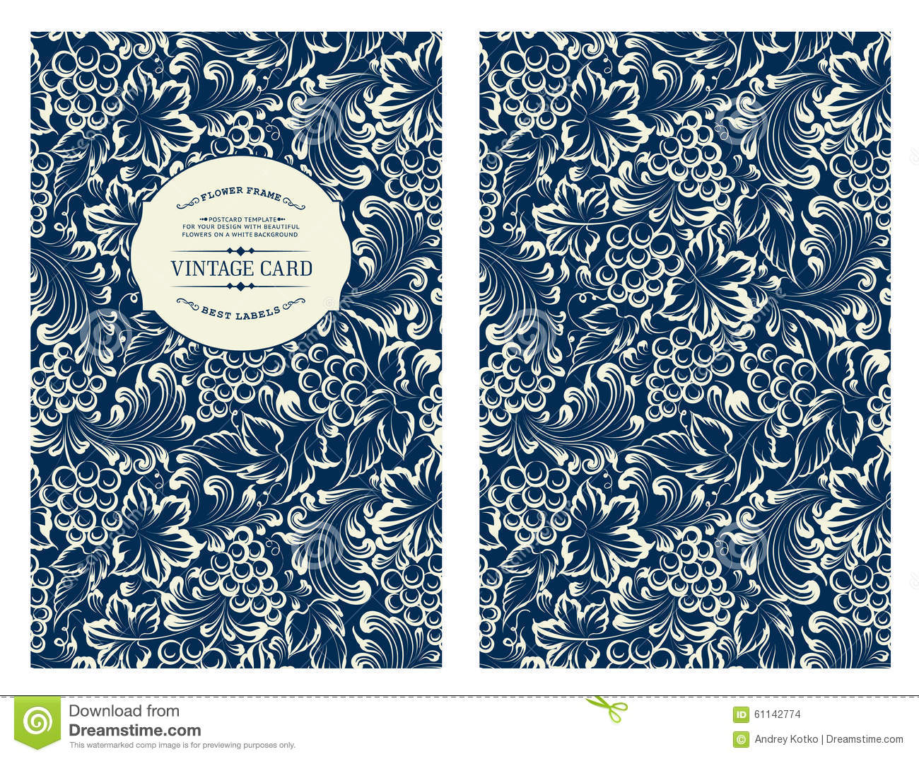Book Cover Design Pattern : Book cover design stock vector illustration of frame