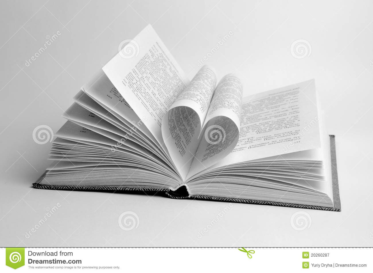 book heart stock image image of text reading paper 20260287. Black Bedroom Furniture Sets. Home Design Ideas