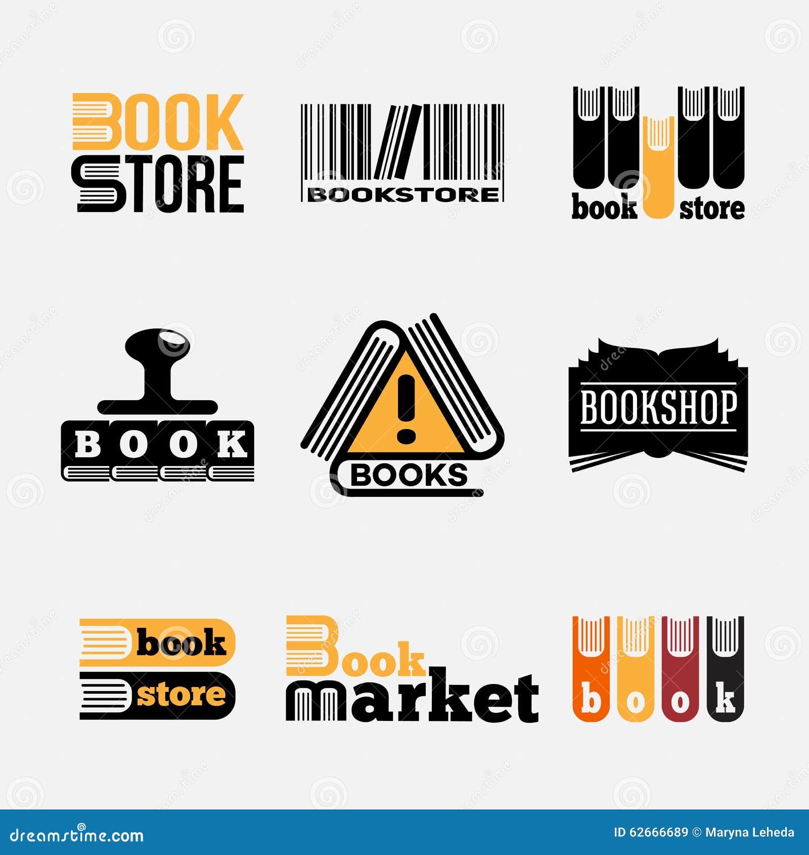 Book logos stock vector image 42714029 - Book Logos Royalty Free Stock Images