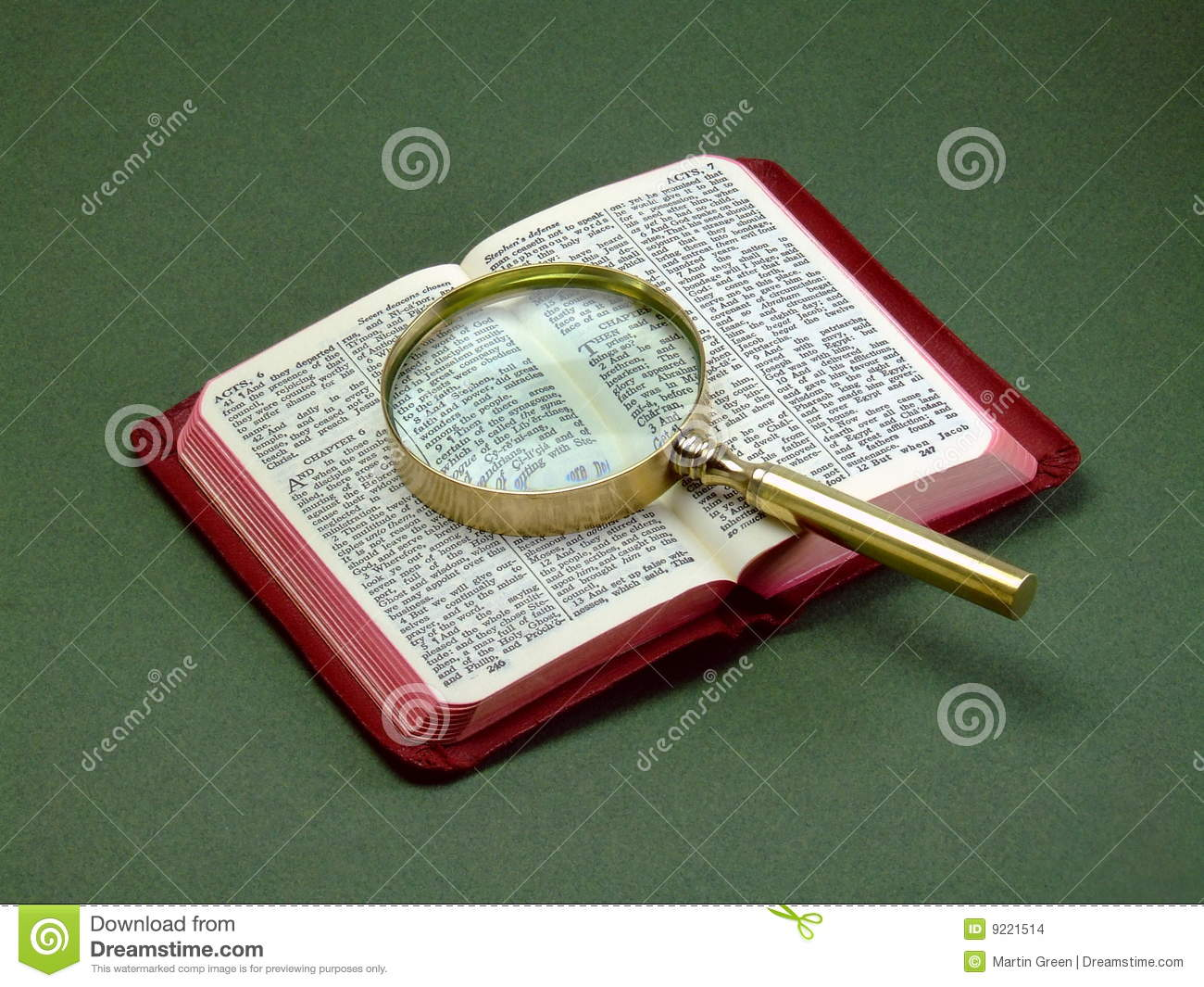 Book And Magnifying Glass Stock Images - Image: 9221514 Closed Book Silhouette