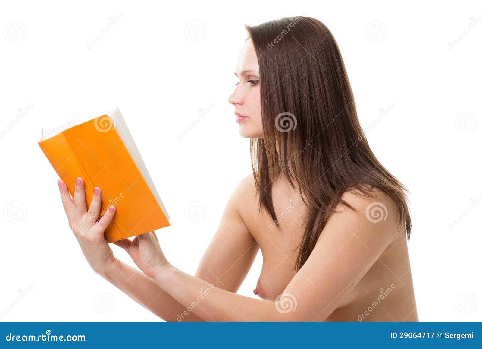 Useful nude reading a book amusing piece was