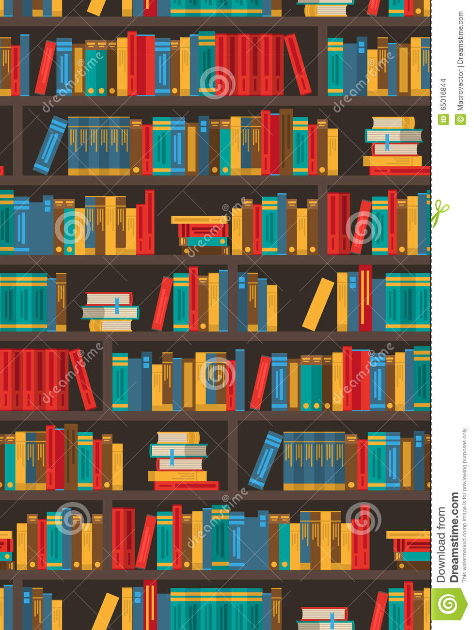 book shelves dtcorative colorful icon poster stock vector colorful built in bookshelves White Bookshelves