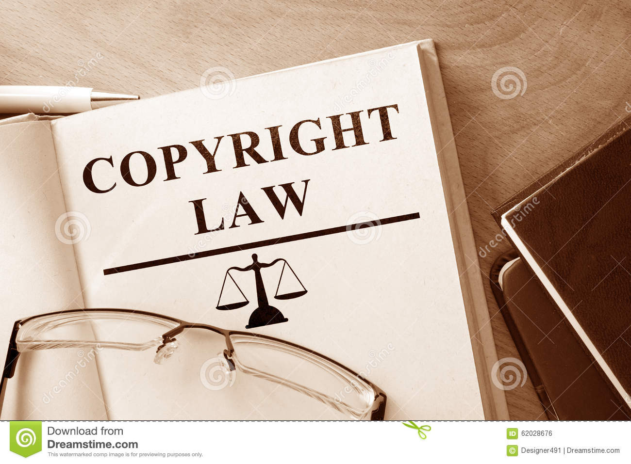 a hand book of copyright law Digital copyrights for e-learning lugano & genève, november 2010 handbook   parties raises legal issues in other areas, especially in contract law and.