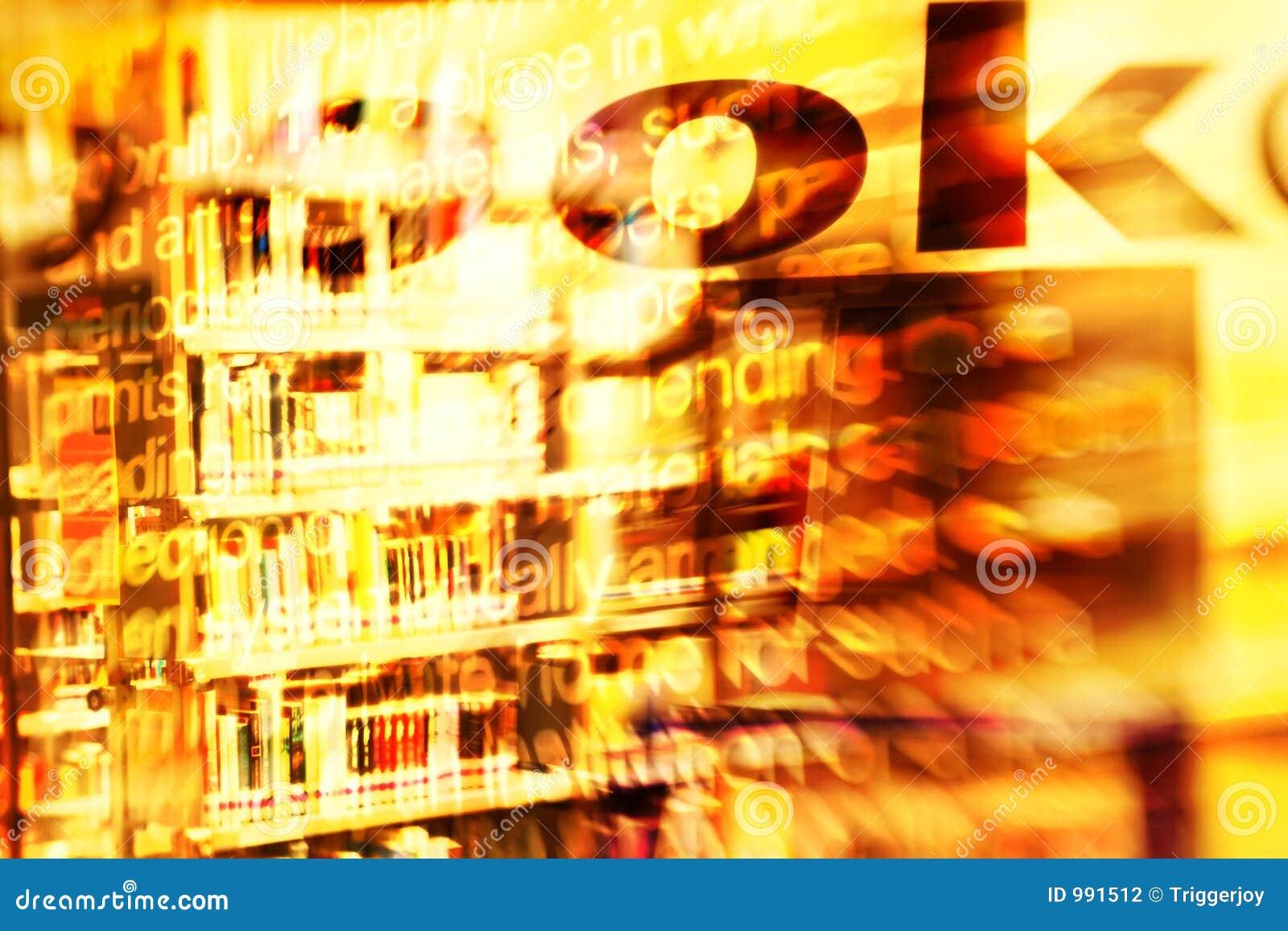 Books arkivet