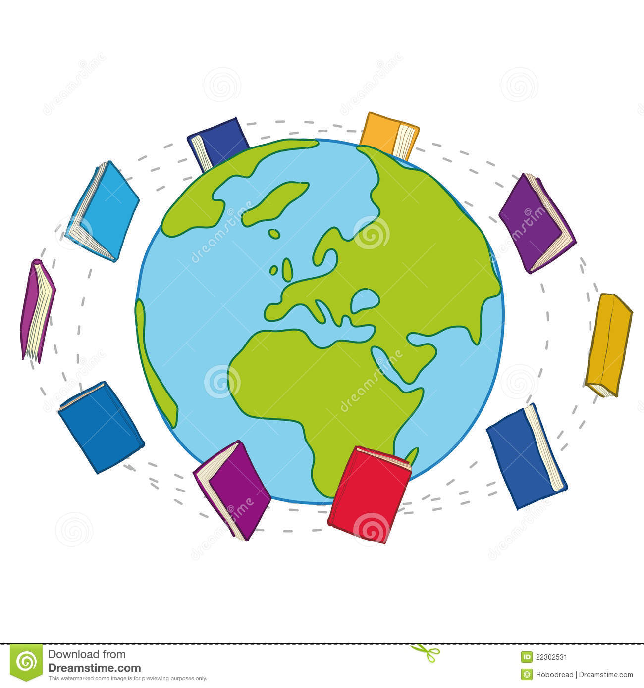 books around the world stock vector illustration of world globe clip art free download world globe clip art free