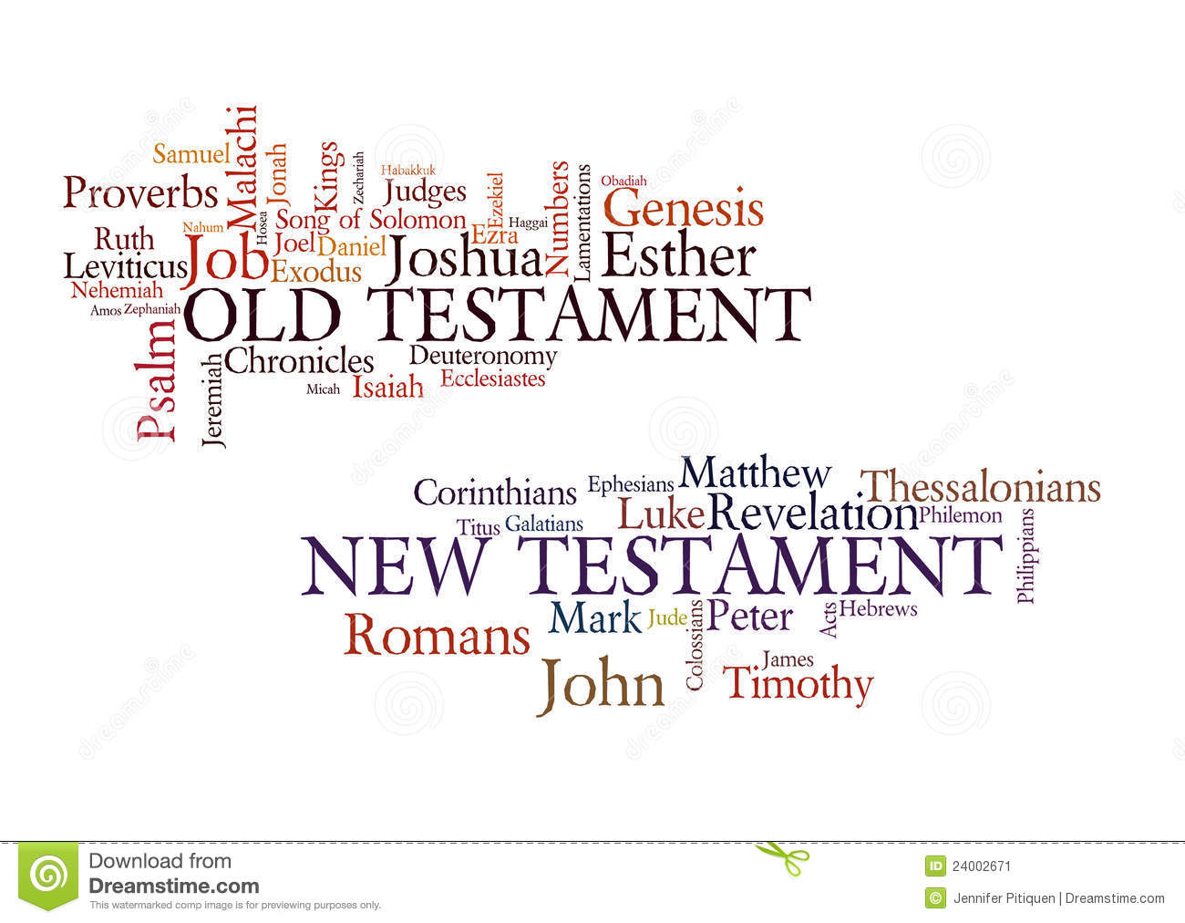 Jesus Christ Was the God of the Old Testament